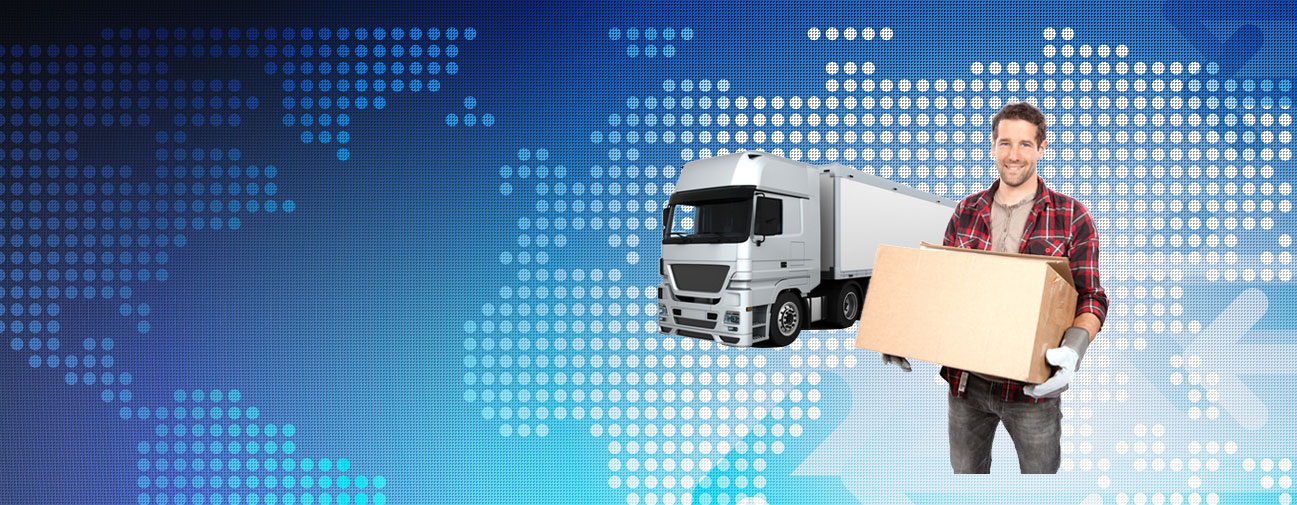 Jesteśmy zapleczem logistycznym dla firm handlowych.
