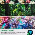 Substrat Easy Satin zadrukowany