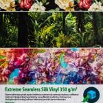 Substrat Extreme Seamless Silk Vinyl zadrukowany